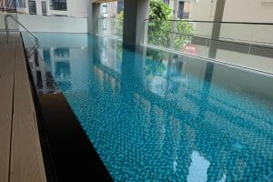 Areca412 by. Palm Spring, Apartmány  Chiang Mai - big - 29