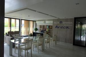 Areca412 by. Palm Spring, Apartmány  Chiang Mai - big - 31