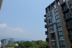 Areca412 by. Palm Spring, Apartmány  Chiang Mai - big - 33