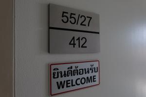 Areca412 by. Palm Spring, Apartmány  Chiang Mai - big - 37