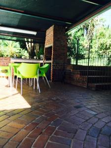 Lincoln Cottages BnB & Self-Catering, Bed and Breakfasts  Pietermaritzburg - big - 60