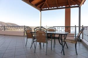 Epidavros Seascape Argolida Greece