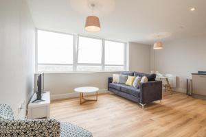 Skyline Serviced Apartments St Georges Way