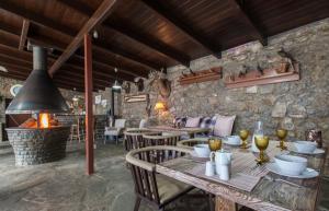 Lotos Mountain Resort, Resort  Konitsa - big - 69