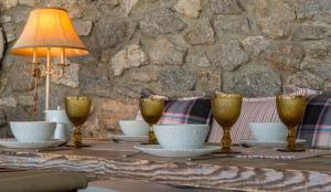 Lotos Mountain Resort, Resort  Konitsa - big - 75