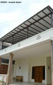 Mranggen Homestay - Kaliurang