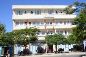 obrázek - Ethiopis Hotel