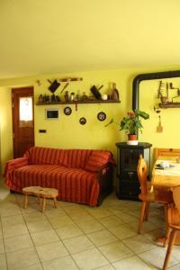 Accommodation in Pontboset