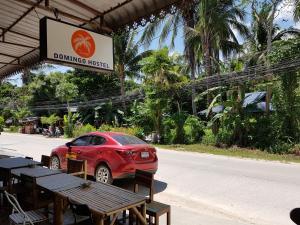 Domingo Hostel Phangan, Хостелы  Баан Тай - big - 3