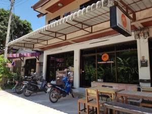 Domingo Hostel Phangan, Хостелы  Баан Тай - big - 4