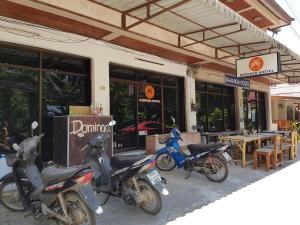Domingo Hostel Phangan, Хостелы  Баан Тай - big - 5