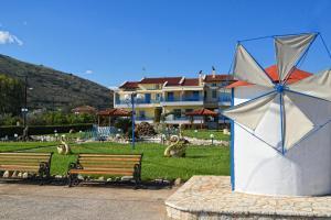 Akrogiali Argolida Greece