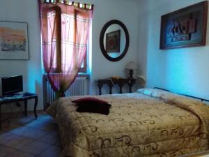 Rossella Casa Vacanze - Hotel - Corvara