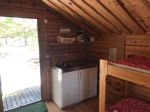 Svinö Camping Lodge, Kempy  Lumparland - big - 3
