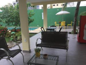 Residencial Vecchio, Apartmanok - Fortaleza