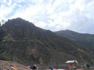 Rumi Sonqo, Penzióny  Ollantaytambo - big - 58