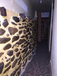 Rumi Sonqo, Penzióny  Ollantaytambo - big - 60