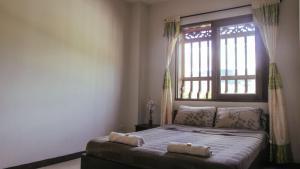 Lake View Hostel, Hostelek  Guatapé - big - 3