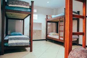 Lake View Hostel, Hostelek  Guatapé - big - 21