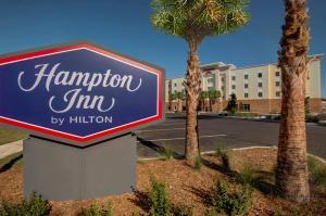 Hampton Inn Plant City, Hotels  Plant City - big - 11