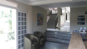 Hotel Praia 2000, Szállodák  Fortaleza - big - 19