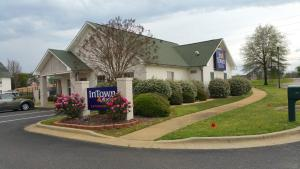 InTown Suites Extended Stay Montgomery/Prattville - Selma