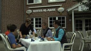 Hotel Graf Balduin, Hotely  Esterwegen - big - 20