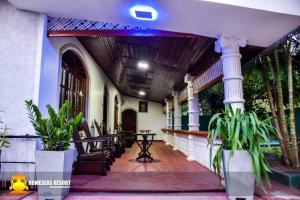 Homeseas Resorts Habarana - Galkadawala