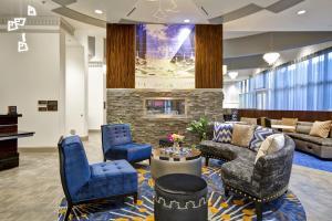 Homewood Suites by Hilton Birmingham Downtown Near UAB - Homewood