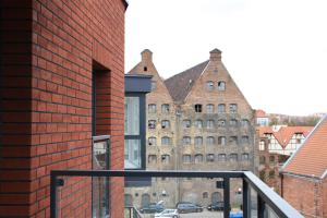Apartamenty Karawela Old Town