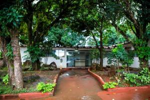 Hostel Villa Brasilia