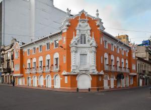 Ambar Hotel
