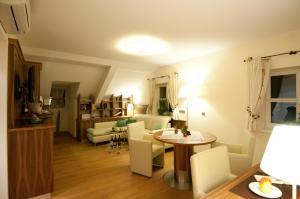 Landhaus Stift Ardagger, Hotel  Ardagger Stift - big - 26