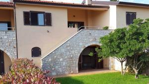 Istria Holiday Home Villa Adriatic, Vily  Kaštelir - big - 56