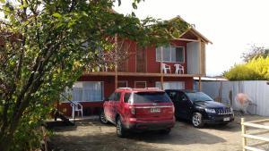 Cabanas Claraluz, Appartamenti  Osorno - big - 1