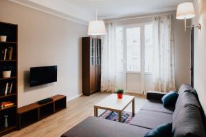 Kowalska Apartment