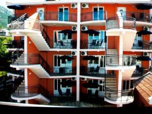 Apartmani MNS, Apartmanok  Bar - big - 7