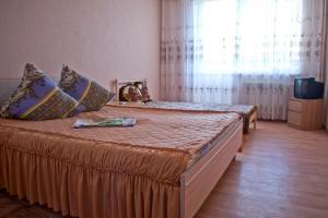 Apartment ul. Karla Marksa, d. 61 - Lukoyanov