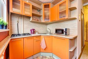 Apartments Almazova, Ferienwohnungen  Sankt Petersburg - big - 40