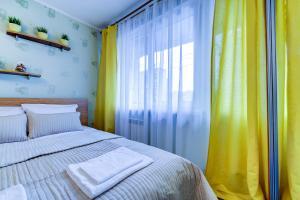 Apartments Almazova, Ferienwohnungen  Sankt Petersburg - big - 31
