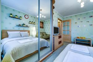 Apartments Almazova, Ferienwohnungen  Sankt Petersburg - big - 28