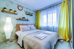 Apartments Almazova, Ferienwohnungen  Sankt Petersburg - big - 30