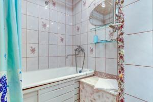 Apartments Almazova, Ferienwohnungen  Sankt Petersburg - big - 43