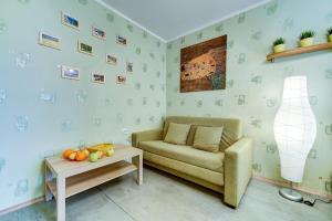 Apartments Almazova, Ferienwohnungen  Sankt Petersburg - big - 26