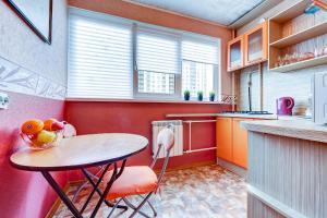 Apartments Almazova, Ferienwohnungen  Sankt Petersburg - big - 38