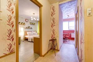 Apartments Almazova, Ferienwohnungen  Sankt Petersburg - big - 35