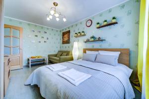 Apartments Almazova, Ferienwohnungen  Sankt Petersburg - big - 25