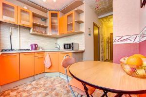 Apartments Almazova, Ferienwohnungen  Sankt Petersburg - big - 39