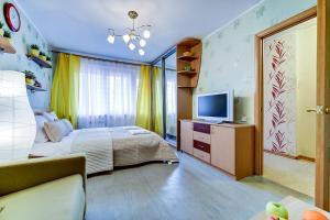 Apartments Almazova, Ferienwohnungen  Sankt Petersburg - big - 29