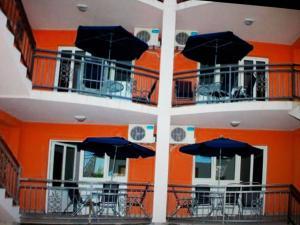 Apartmani MNS, Apartmanok  Bar - big - 10